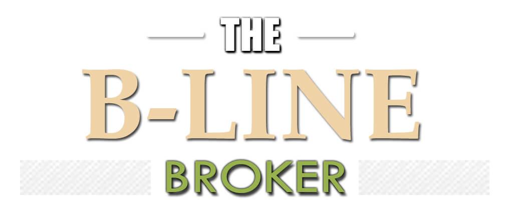 The B-Line Broker