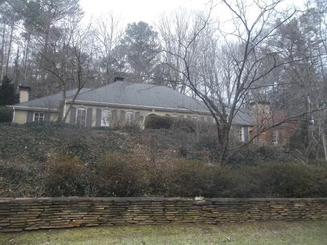 Buckhead Foreclosure Home Coming Soon