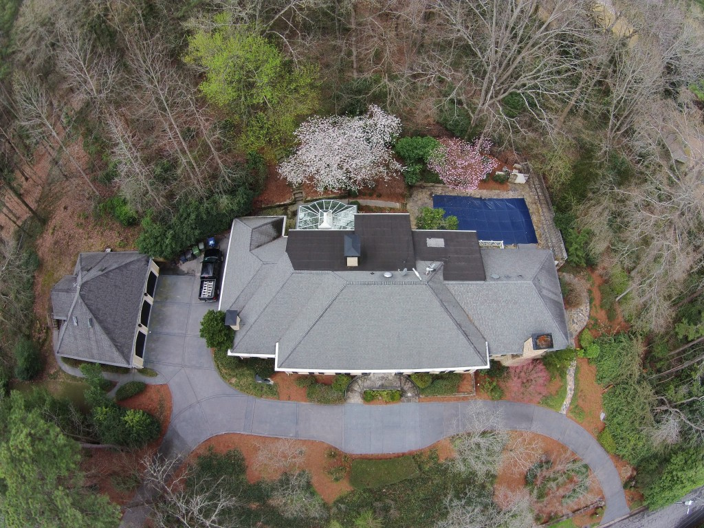 Buckhead foreclosure